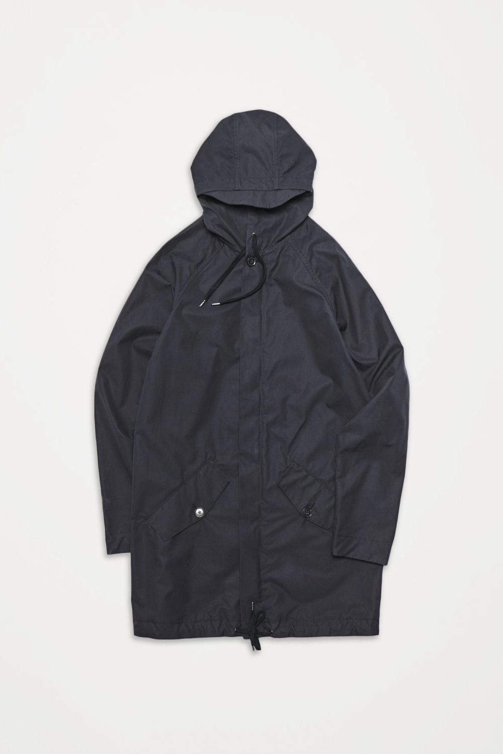 a kind of guise permanents parka